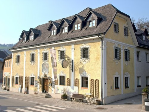 Hotel di campagna a Norimberga per la fiera del giocattolo