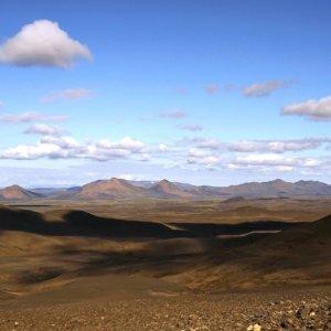 Islanda delle Highlands