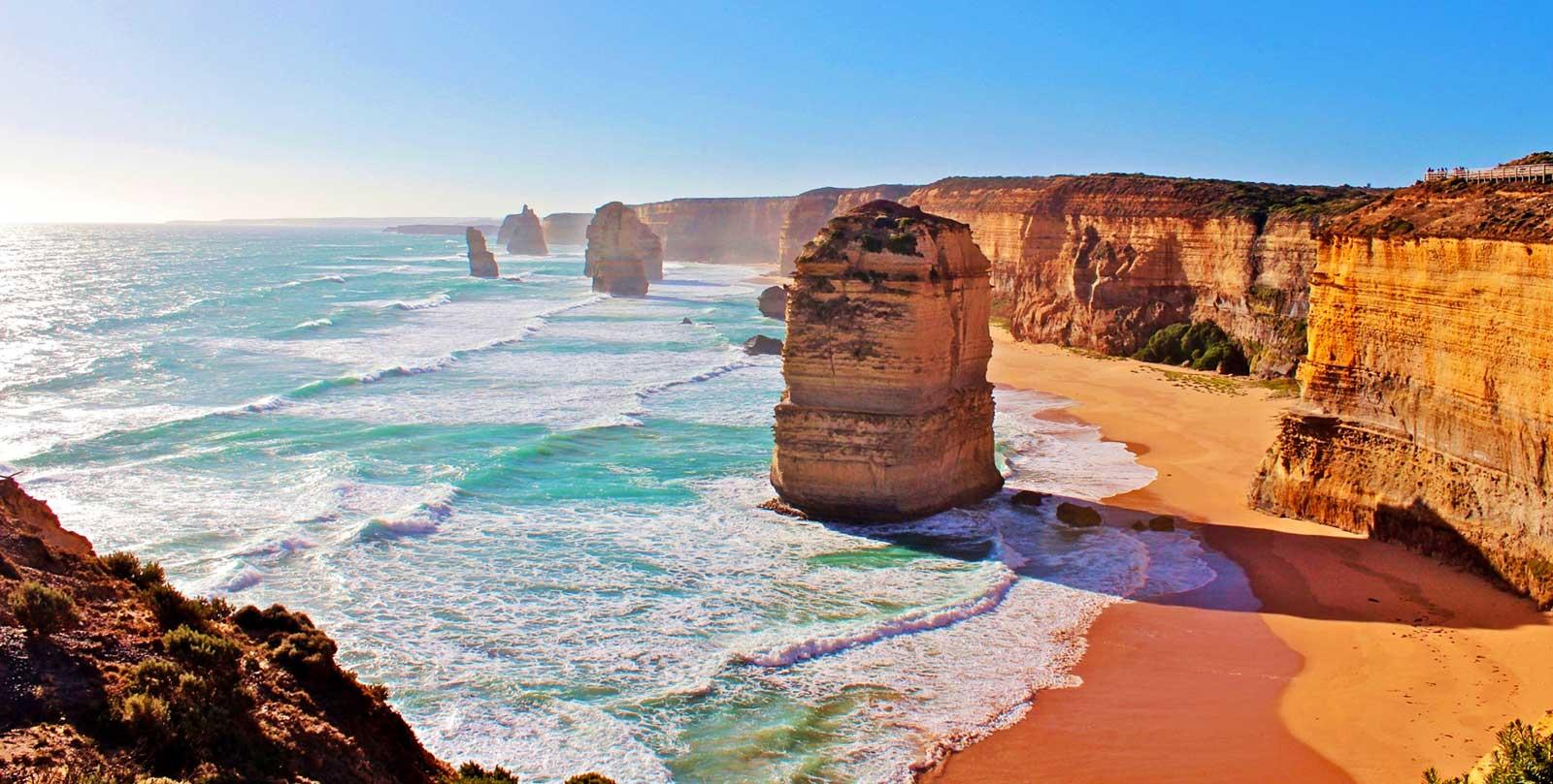 australia dodici apostoli