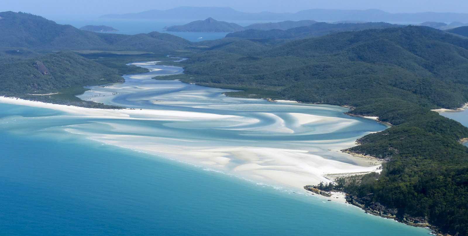 whithaven australia
