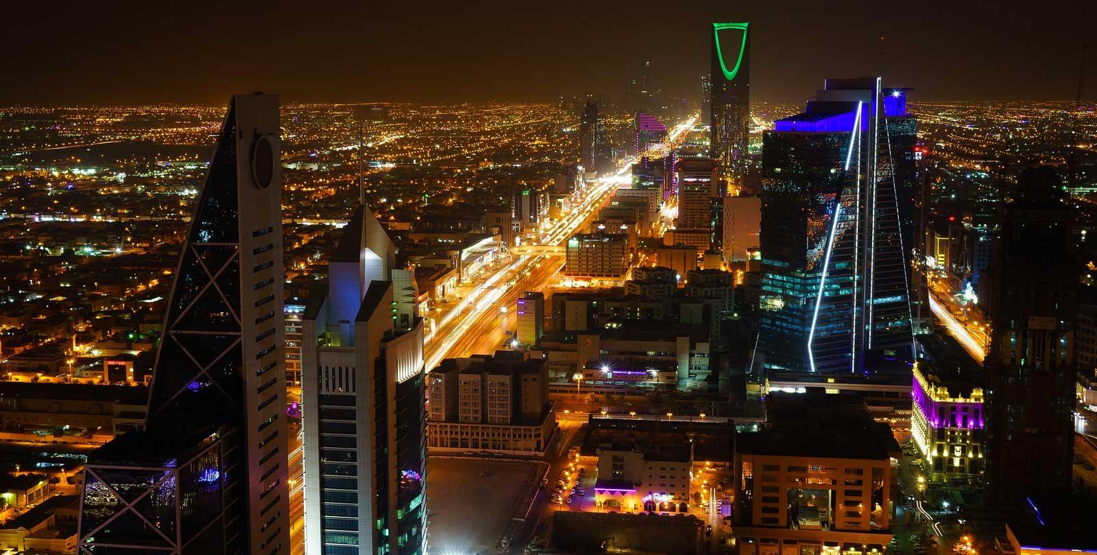 arabia saudita apre al turismo