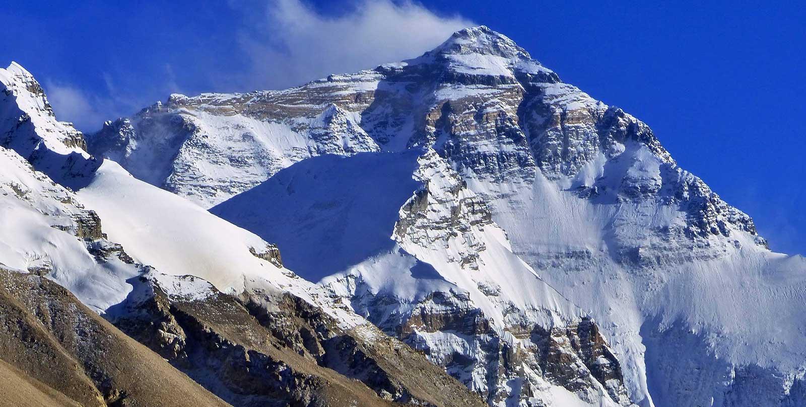 cosa vedere in tibet everest