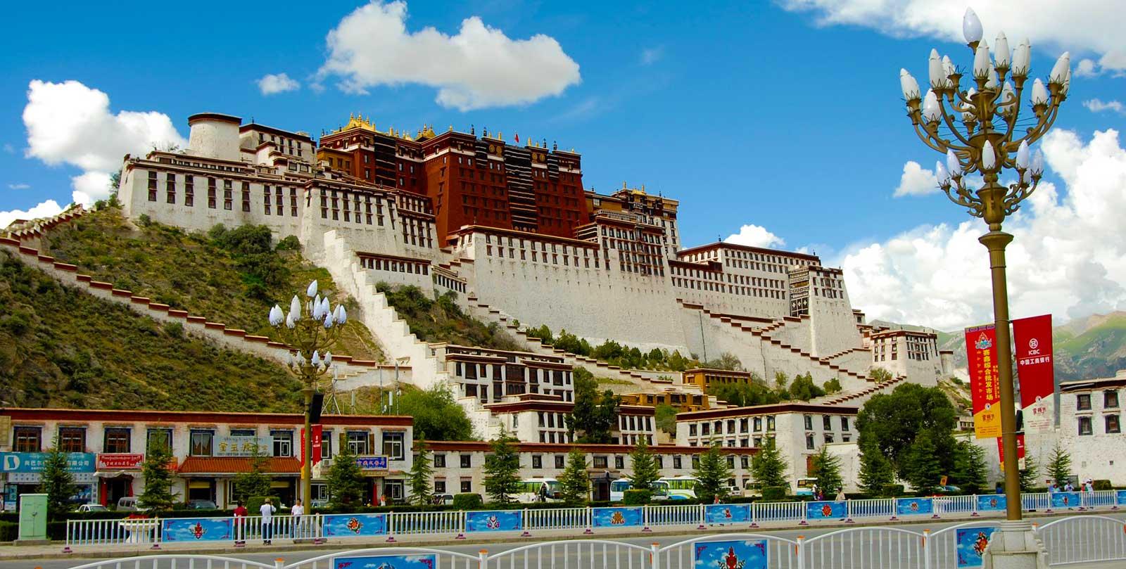 tibet cosa fare