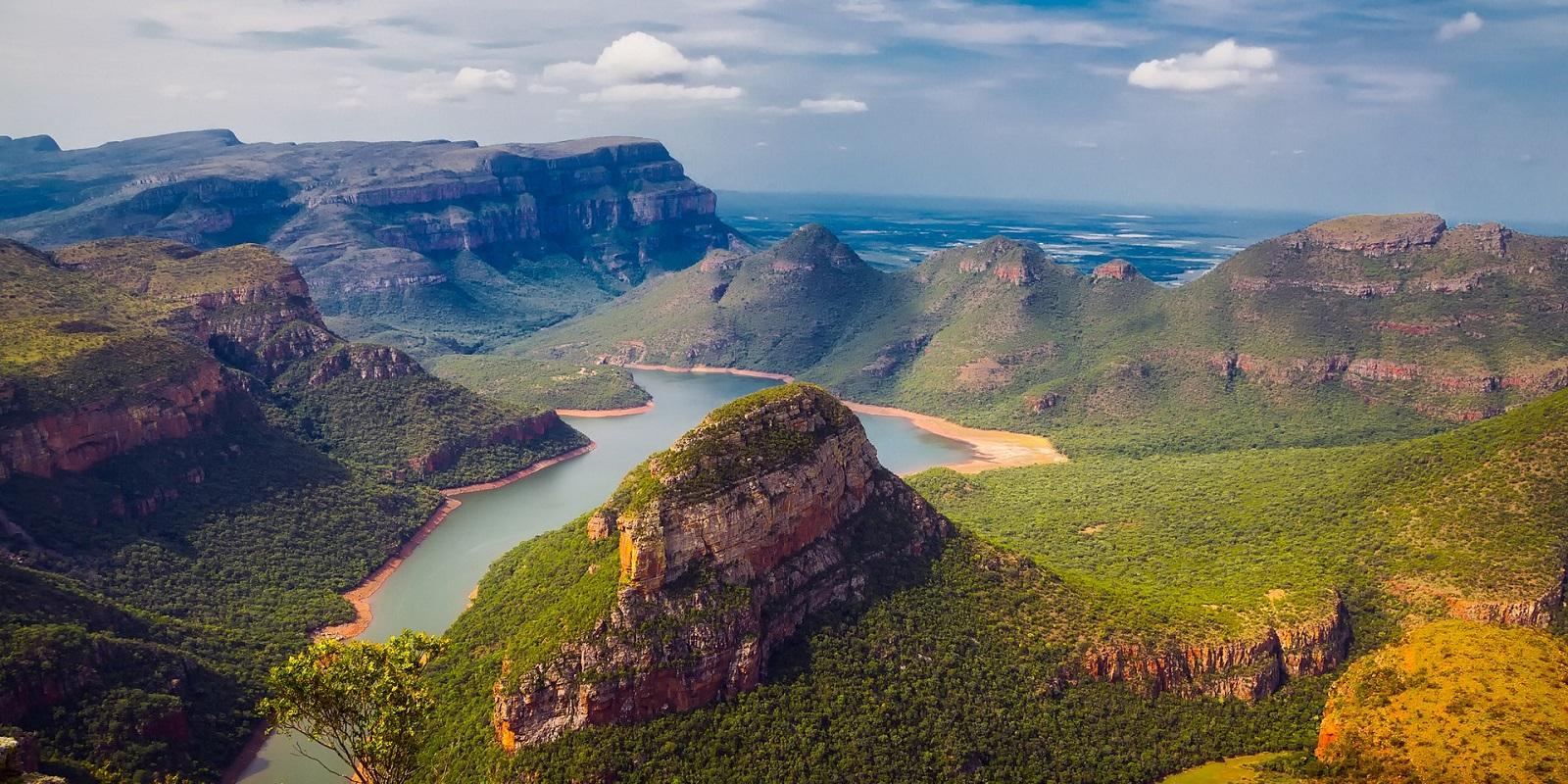 Mpumalanga viaggio in Sudafrica