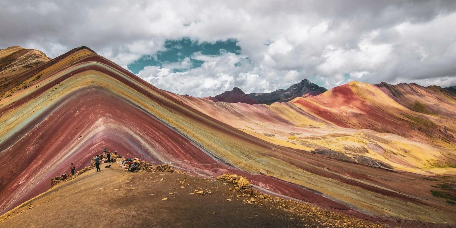 montagna-arcobaleno