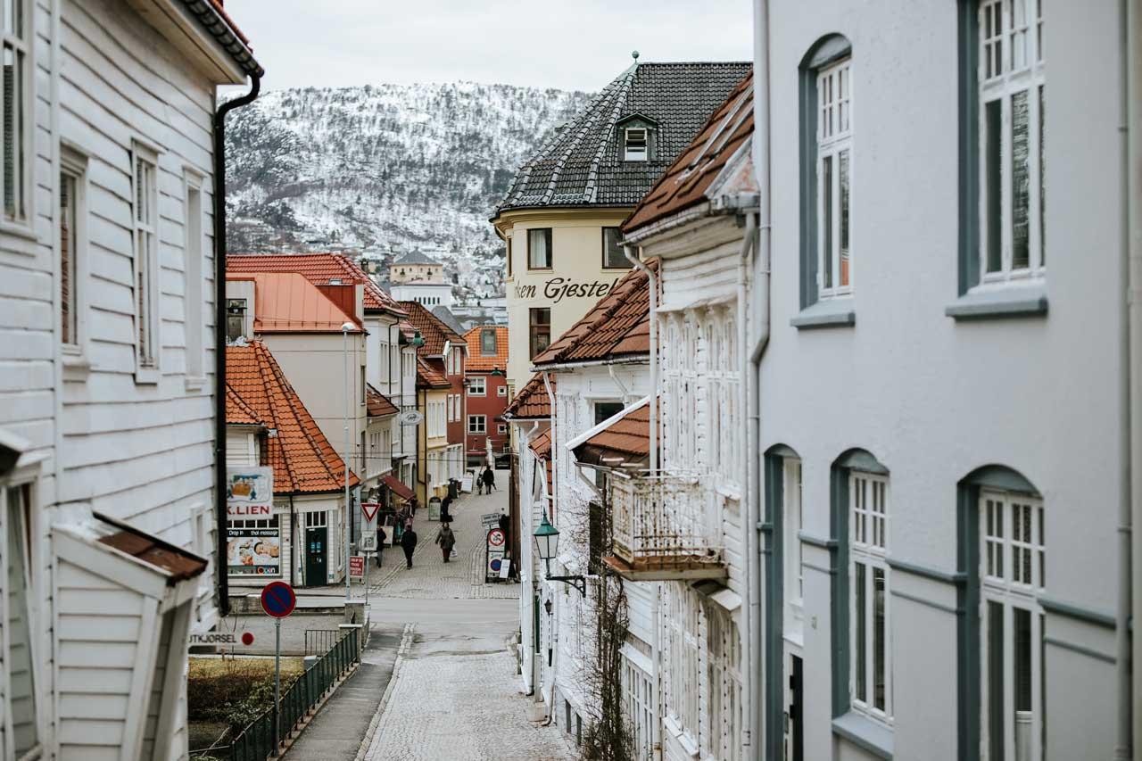 bergen-centro