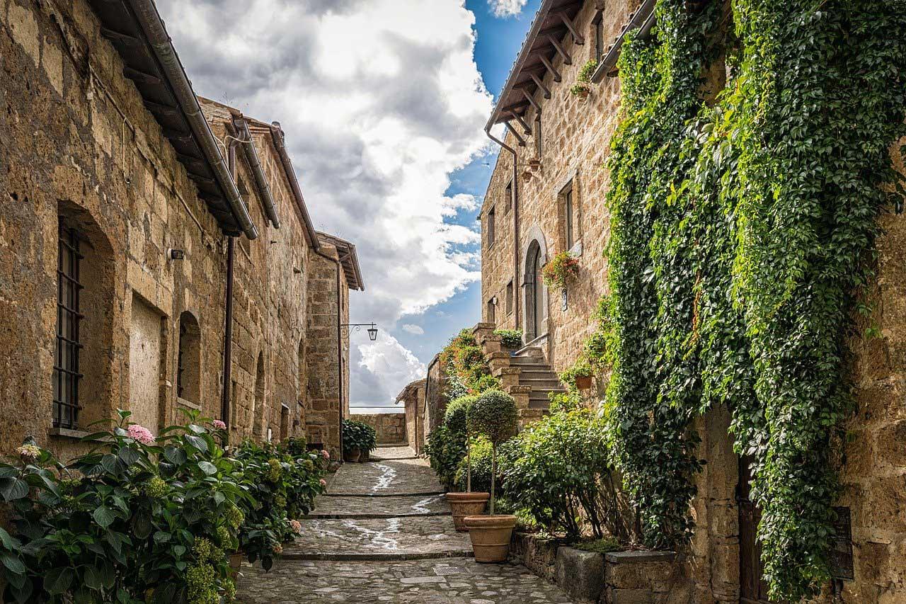 borgo-italiano