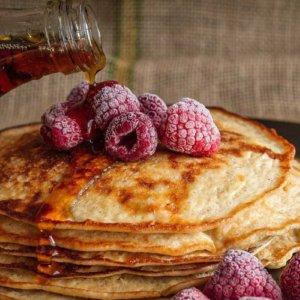 sciroppo-acero-pancakes