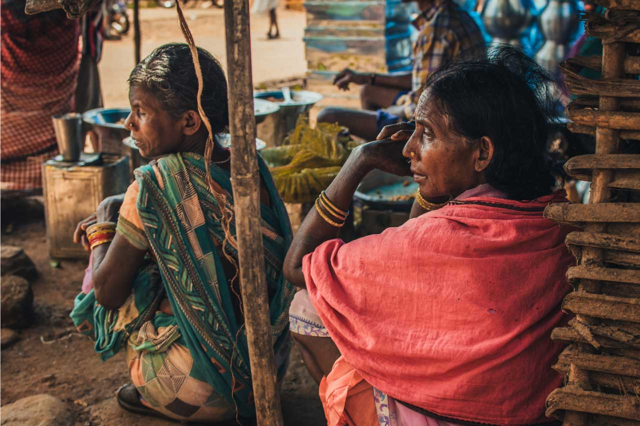 comunità-indiana
