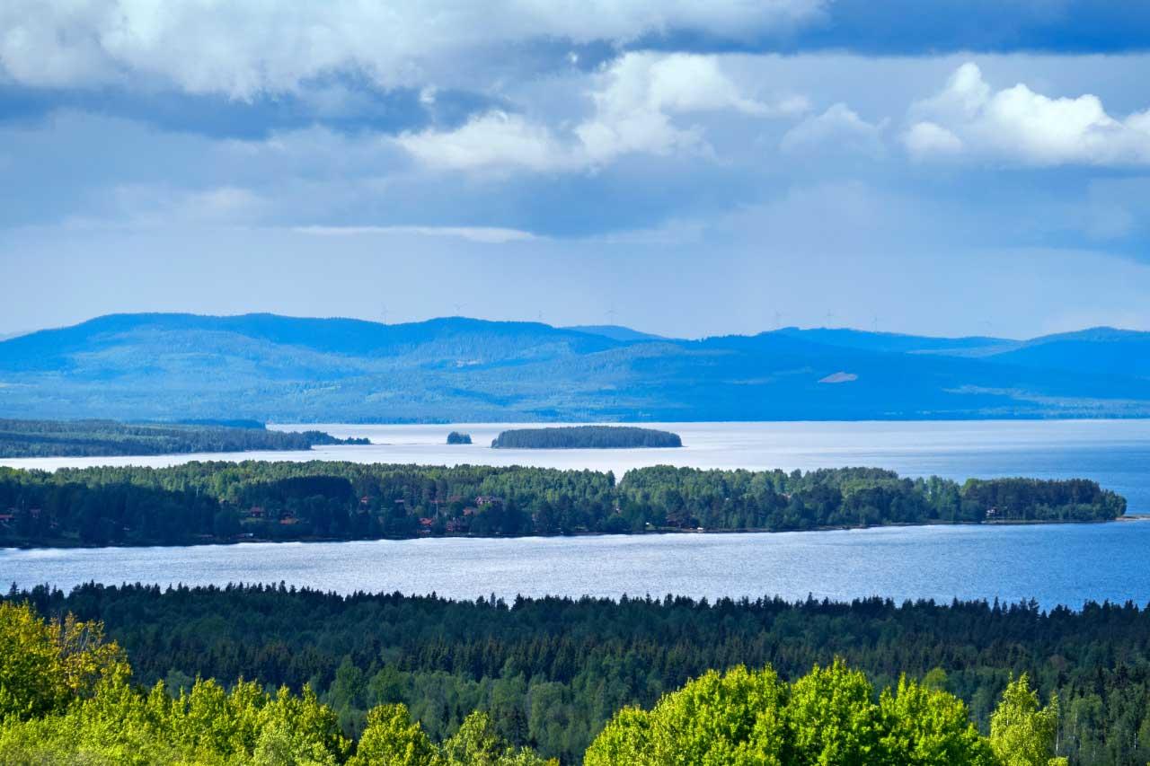 lago-Siljan
